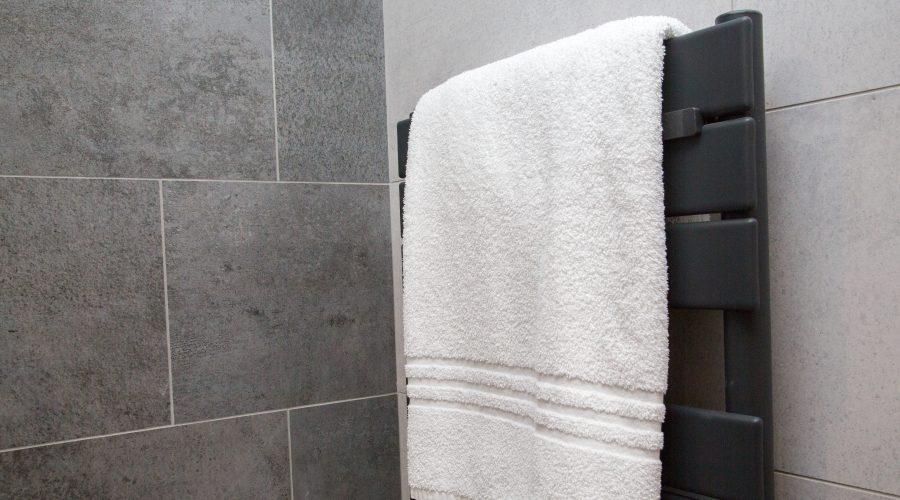 Fresh Towels:
