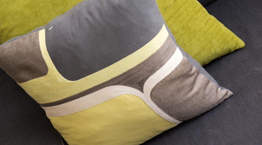 Cushions :
